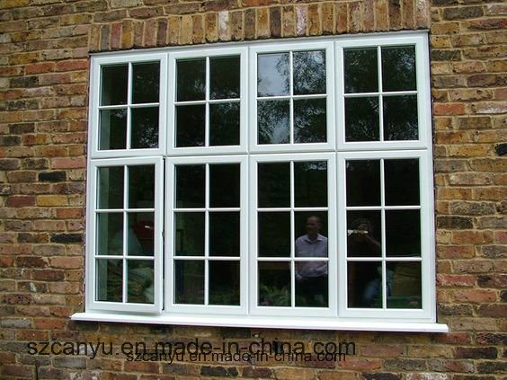 Aluminum Fixed Window Aluminum Windows and Doors for Home pictures & photos