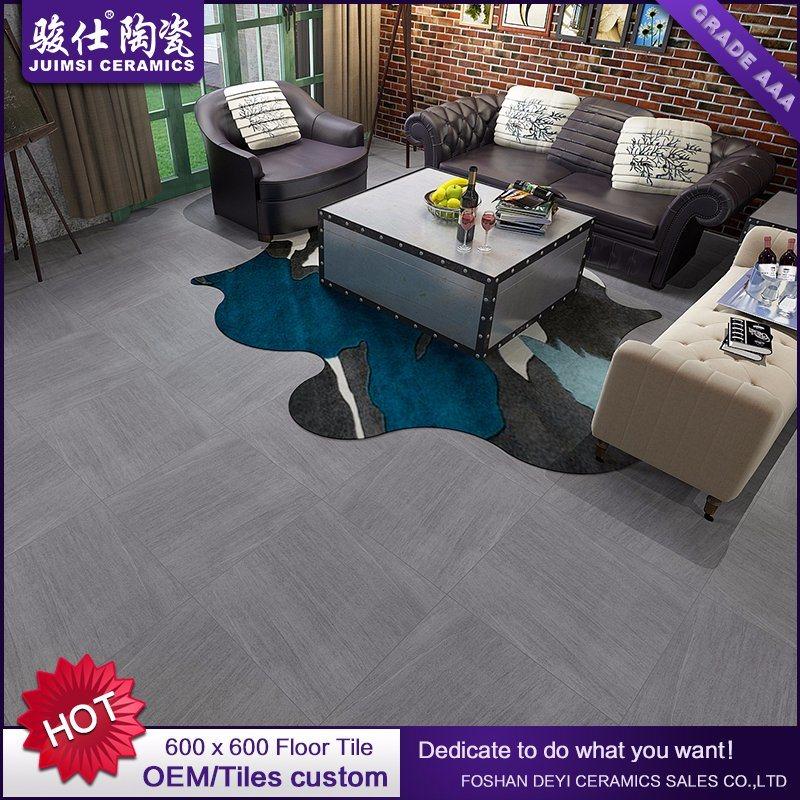 China Foshan Juimics 3D Bathroom Floor Tiles White Horse Design Standard Ceramic Tile Sizes