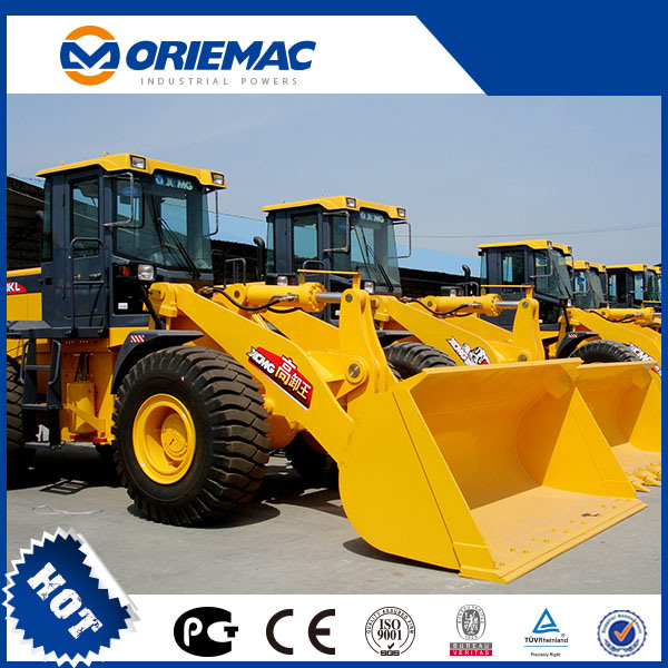 Xcm Zl50g 5ton Front End Loader Wheel Loader pictures & photos