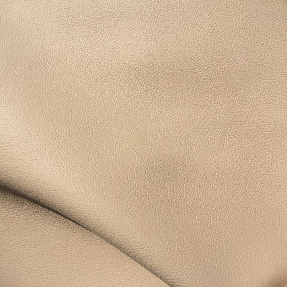 Genuine Leather Handfeeling Microfiber Leather for Furniture Hx-F1713