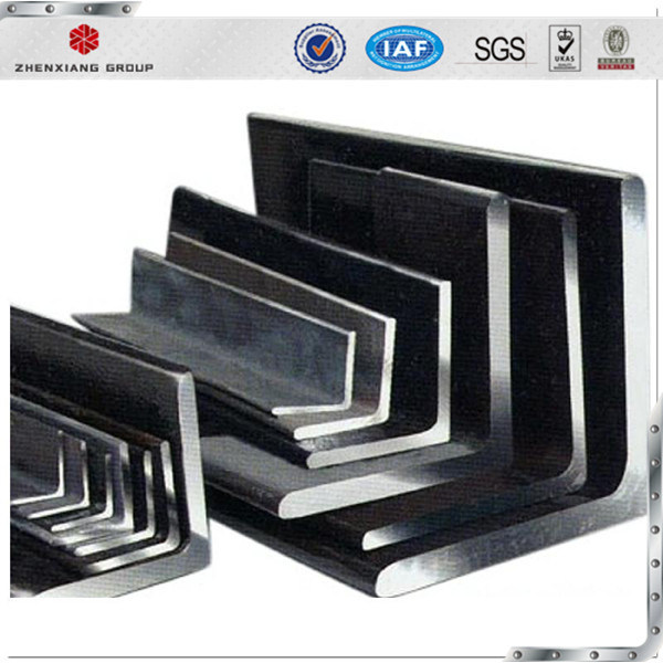 Q195-Q420 Series Grade and Equal Type Africa Angle Steel Bar, Steel Angle Bar pictures & photos
