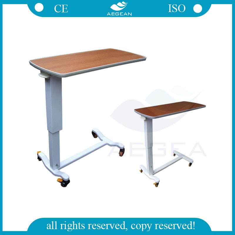 care hospital tables item cx table overbed bed personal