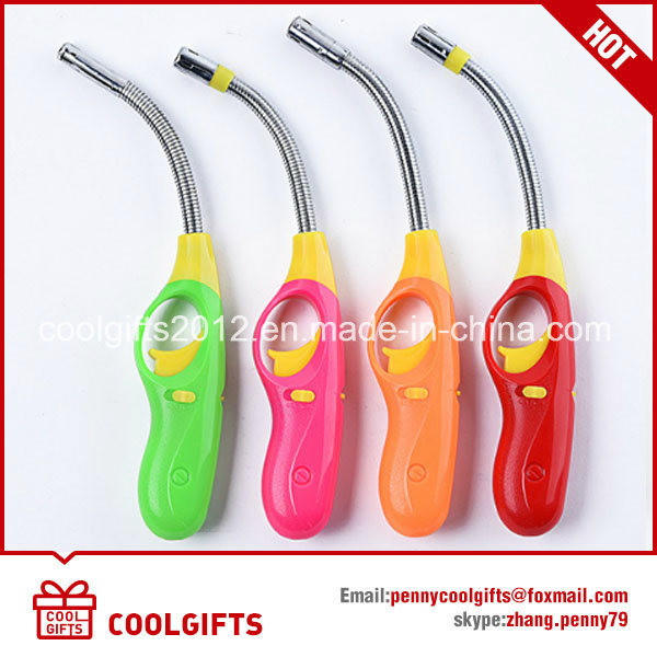 Wholesale Hot Selling New Style Kitchen Lighter with Gas Refillable