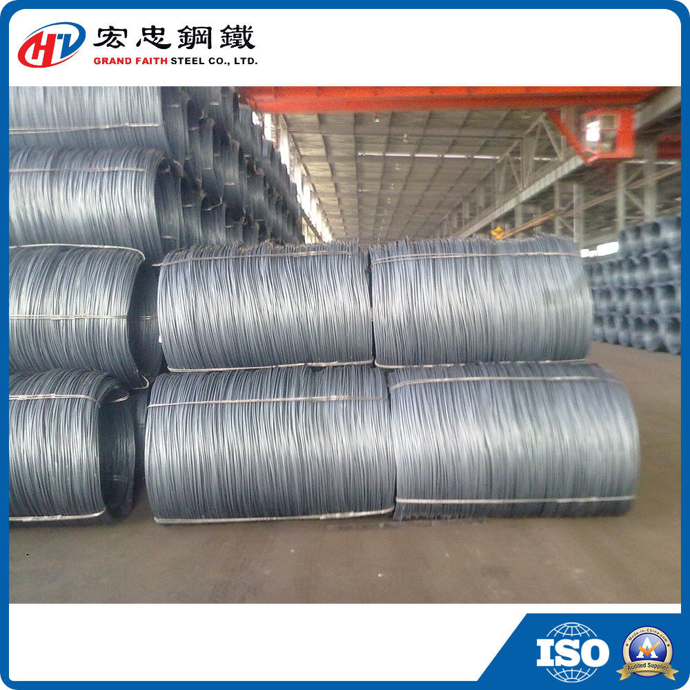 China Steel Wire Rod, Steel Wire Rod Manufacturers, Suppliers | Made ...