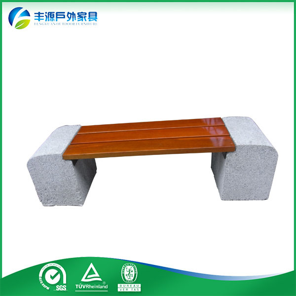 China L1 5m Free Standing Garden Concrete Bench Public Bench Benches For Public Bench Fy 094x China Bench Park Bench