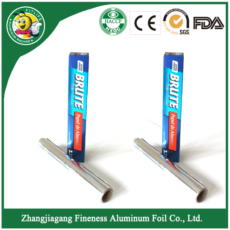 Kitchen Aluminium Foil for Packing pictures & photos