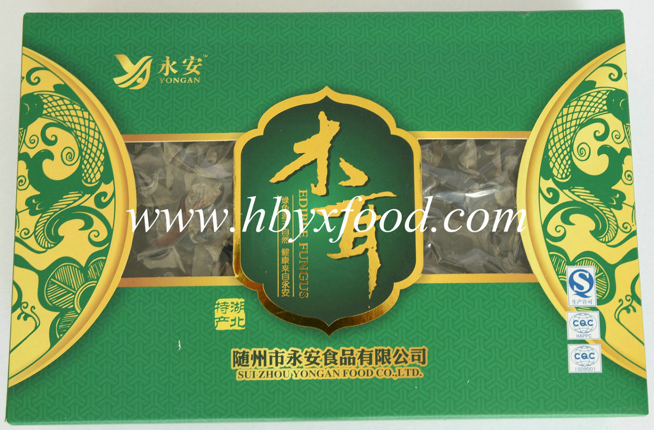 Chinese Organic Food Dried Fruit