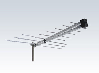 China Yagi Antenna, High Gain, Best Quality - China Yagi Antenna