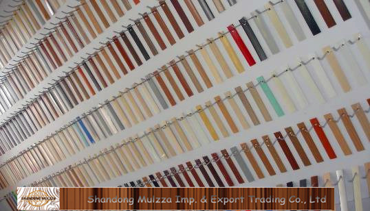 [Hot Item] Material Melamine ABS Edgebanding for Furniture and Interior  Decoration