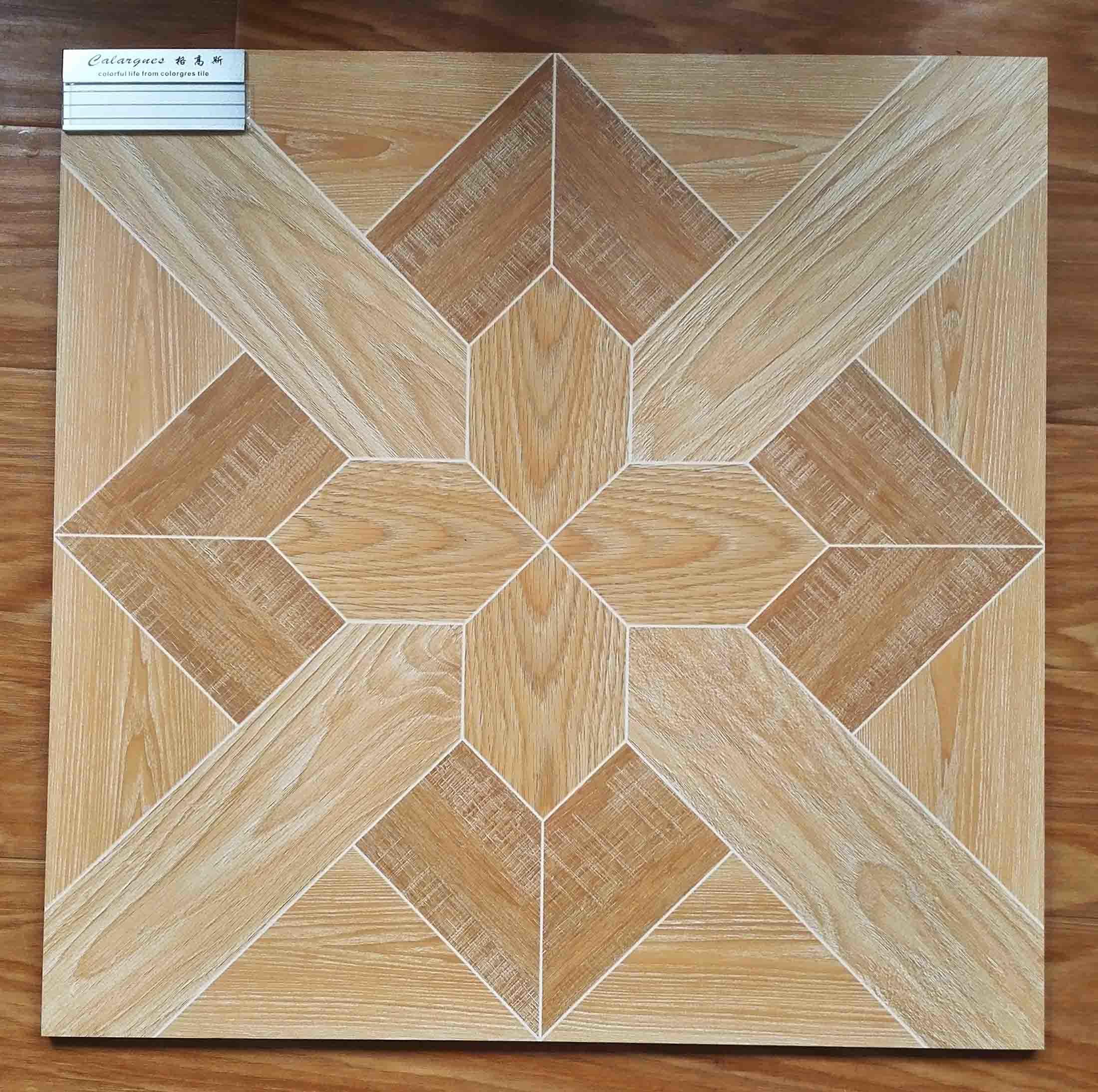 China 60 60cm Building Materials Rustic Floor Tile