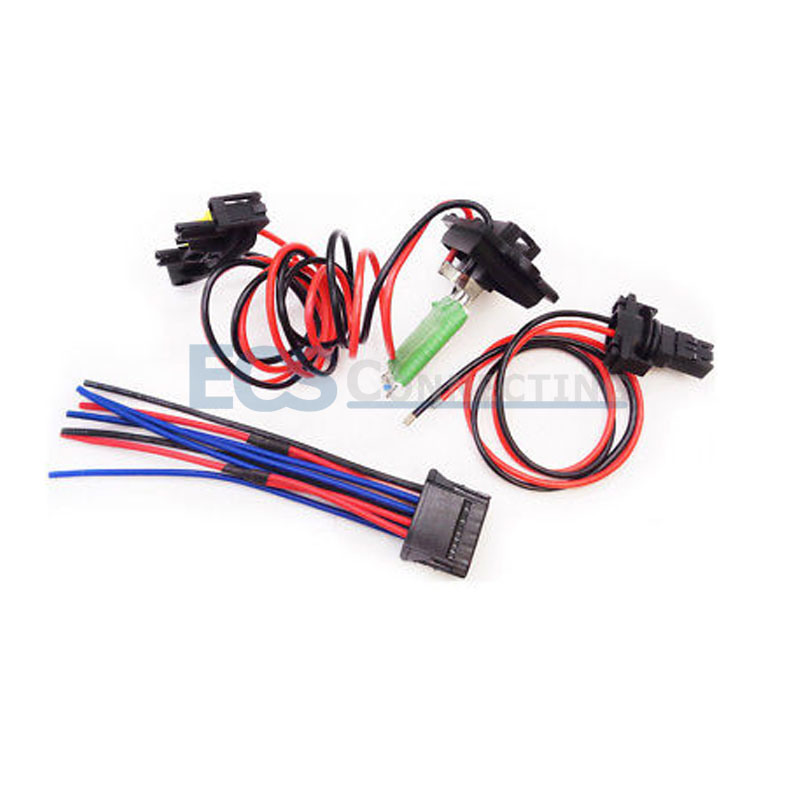china blower heater resistor wiring harness for renault blower motor relay wiring diagram car heater repair with wiring loom