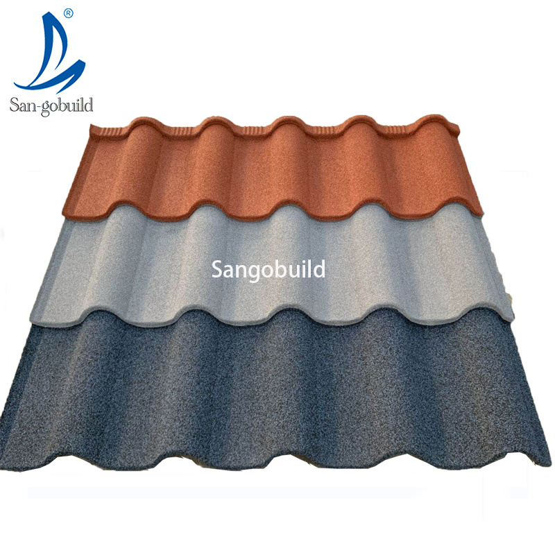 China How Many Stone Coated Roofing Tiles Make One Square Meter Corrugated Aluminum Zinc Step Roofing Sheets Nigeria Kenya Ghana Usa Canada Photos Pictures Made In China Com