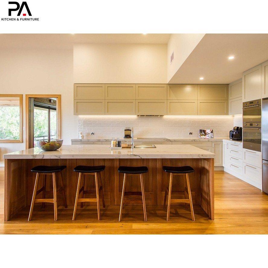 China German L Shaped Luxury Furniture Design Modular Modern Pvc Kitchen Cabinets China Kitchen Cupboard Home Furniture