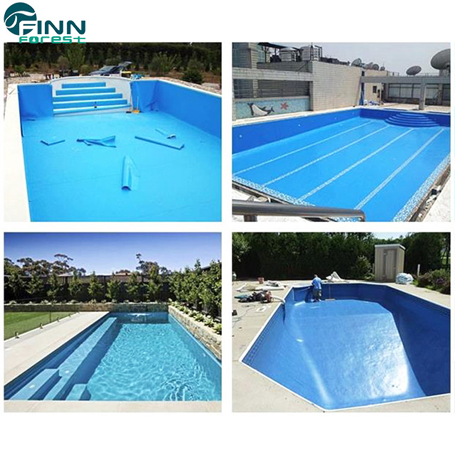 [Hot Item] High Quality Durable Swimming Pool Easy Install PVC Vinyl Liners