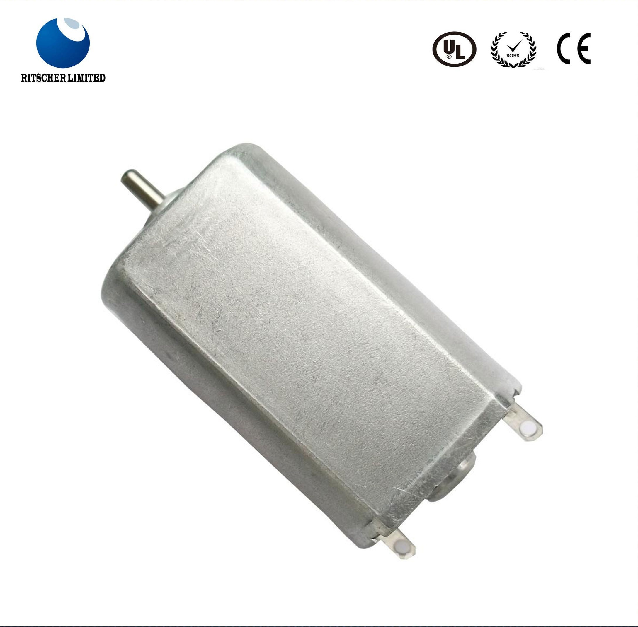 [Hot Item] Ce High Speed Mini Vibration DC Motors for Luna Beauty Apparatus