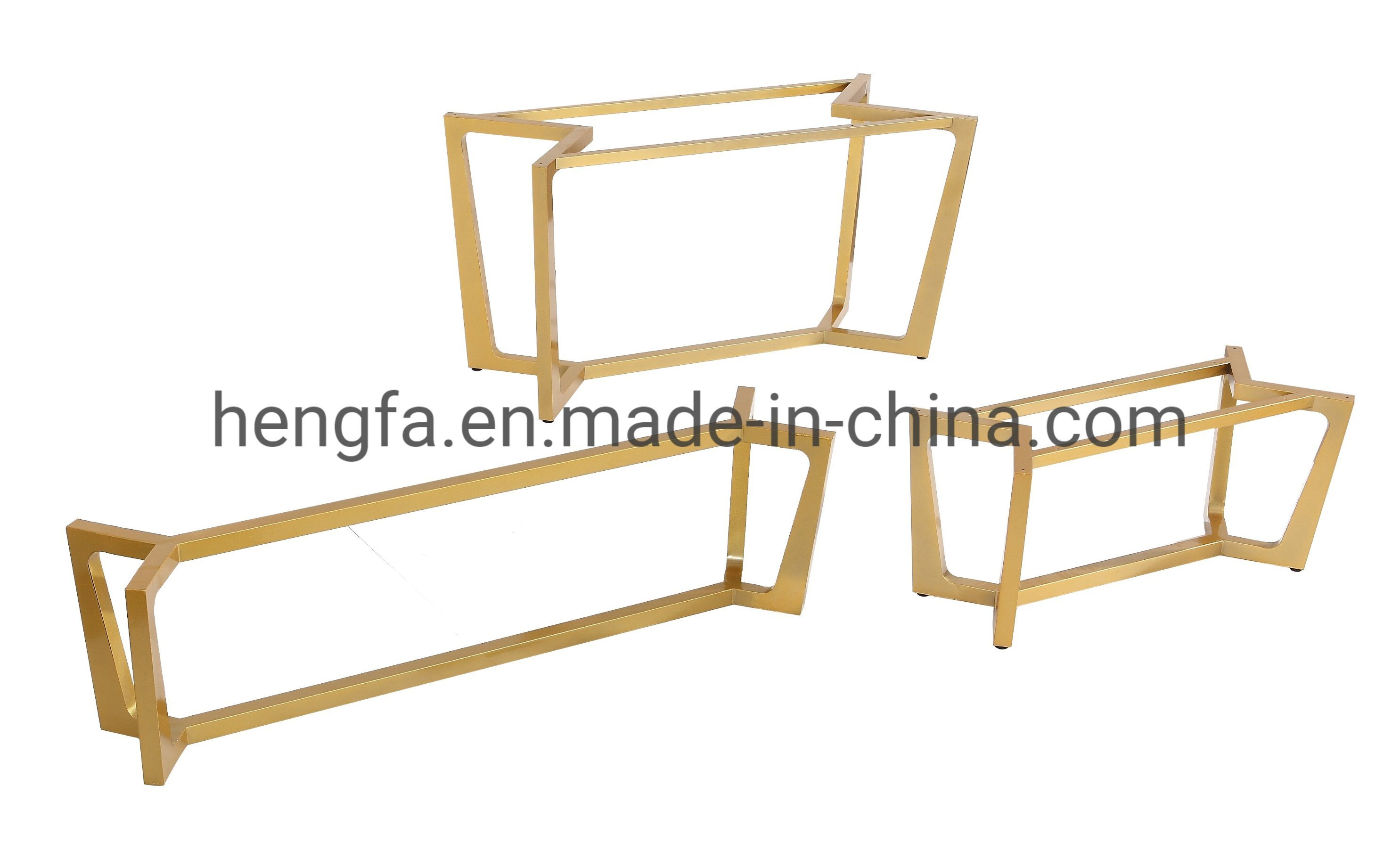 China Modern Stainless Steel Bar Table Legs Tea Table Frame Cafe Photos Pictures Made In China Com