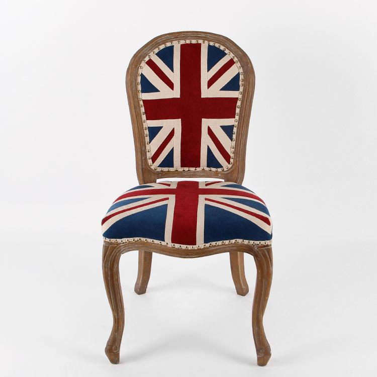 China Kvj 7155 Antique Upholstery Dining Room Uk Style Dining Chair China Dining Chair Louis Chair