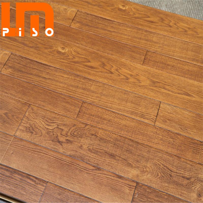 China Manufacturers Shandong High Gloss, Waterproof Laminate Flooring Manufacturers
