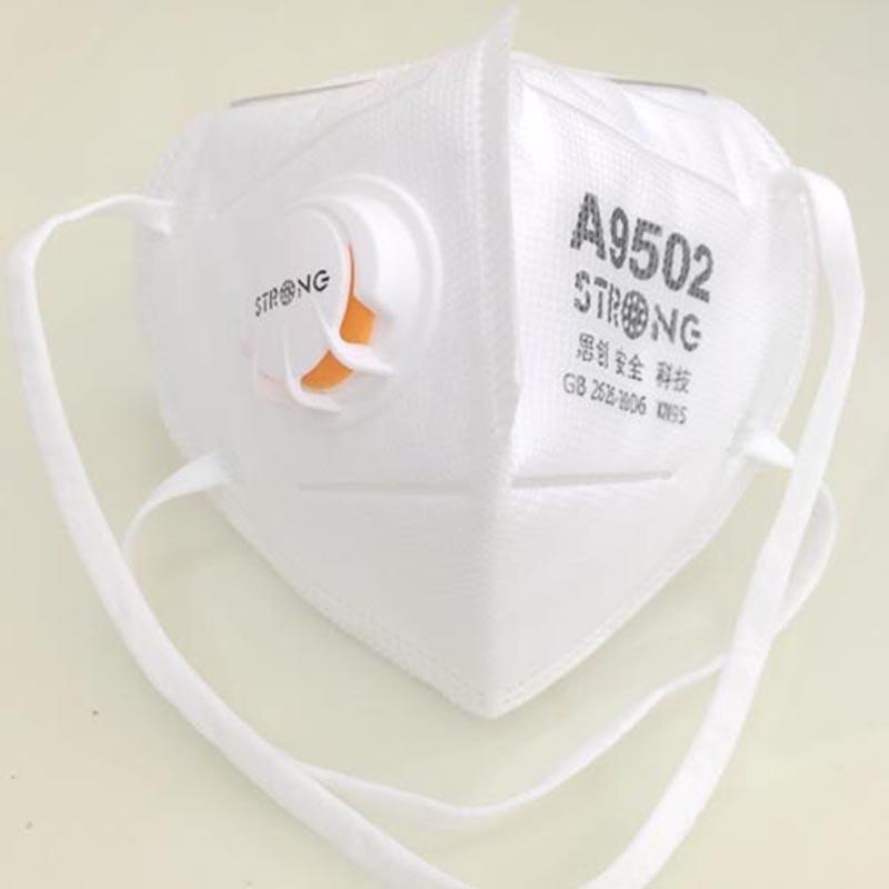 air pollution mask n95