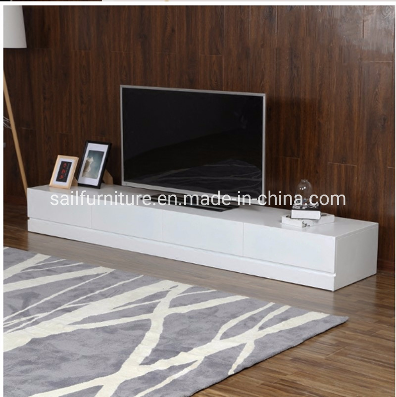 China Custom Nordic Furniture Long Tv Cabinet With Drawers China