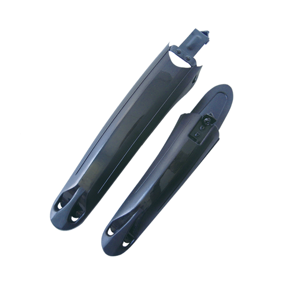 China High Quality Bicycle Parts Bike Fender Plastic Bicycle