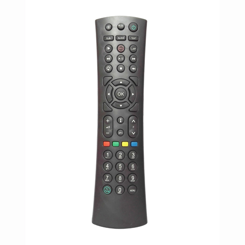 ABS Case Remote Control for TV (RD160905)