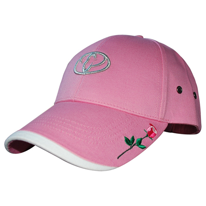 Fashion Embroidery Cotton Twill Sport Golf Baseball Cap (TRB031)