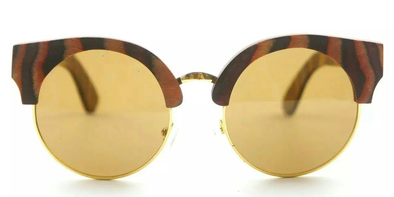 Popular Fashion Style Wooden Bamboo Sunglasses pictures & photos