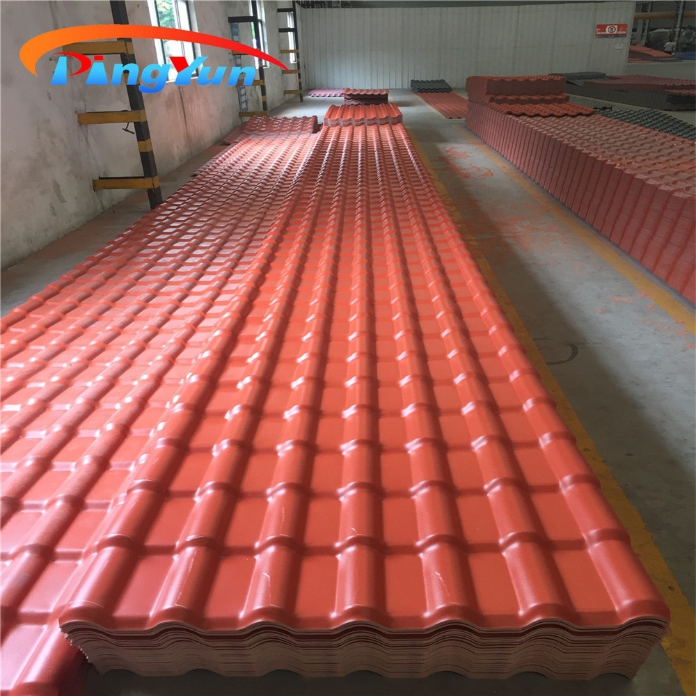New Design Building Material Pvc Plastic Corrugated Roofing Sheet China Building Material New Design Roofing Made In China Com