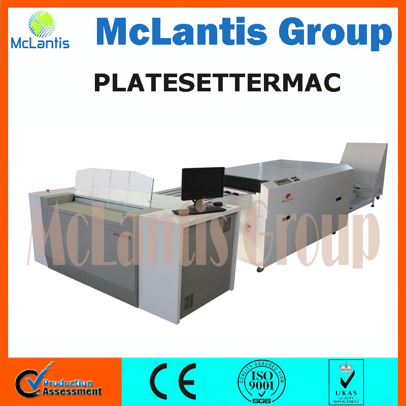 Mclantis Thermal CTP for Offset Plate