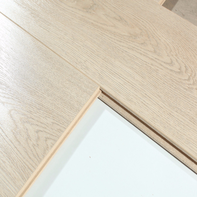 China Manufactor Supply Hdf Ac4 Laminate Flooring Floor