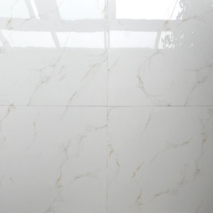 Building Material Verona White Ceramic