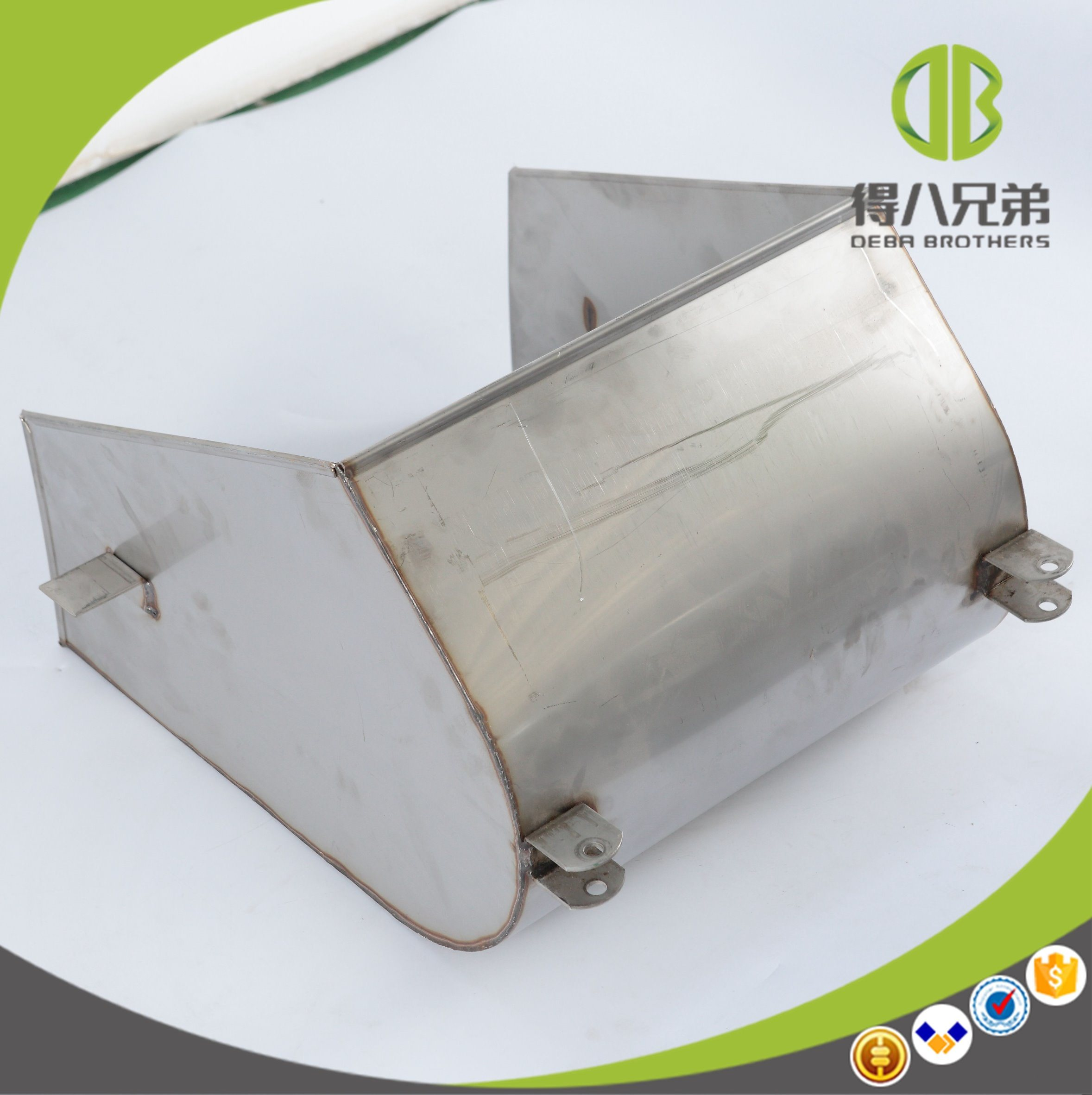 the feeders capsule is lb for feeder products auger