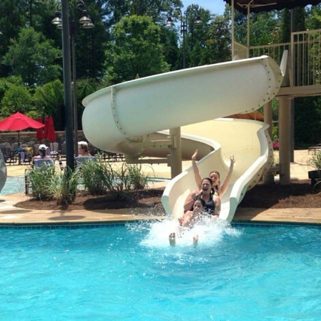 China Small Fiberglass Pool Slide For Sale China Water Slide And Pool Slide Price