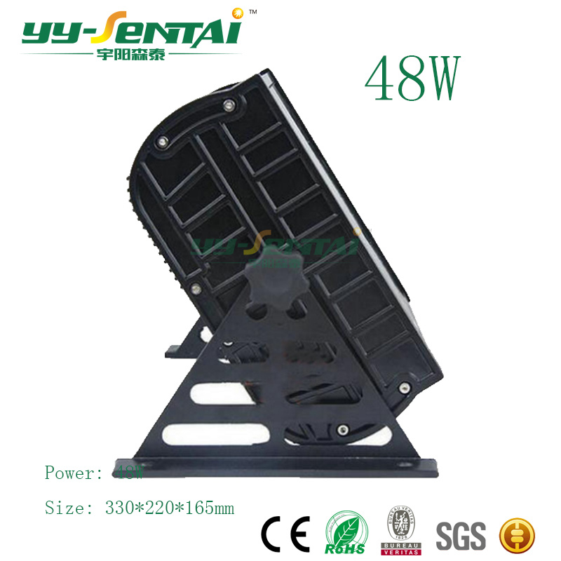 High Power 48W LED Floodlight (YYST-TGDDZ7) pictures & photos