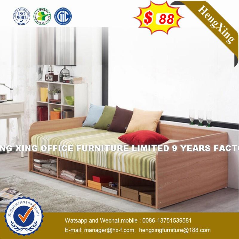 China Modern Furniture Plywood Single Sofa Bed Hx 8nr1130 China
