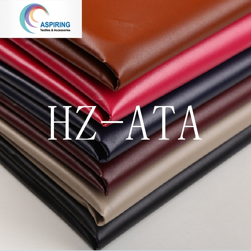 Pu Synthetic Leather Sofa Fabric