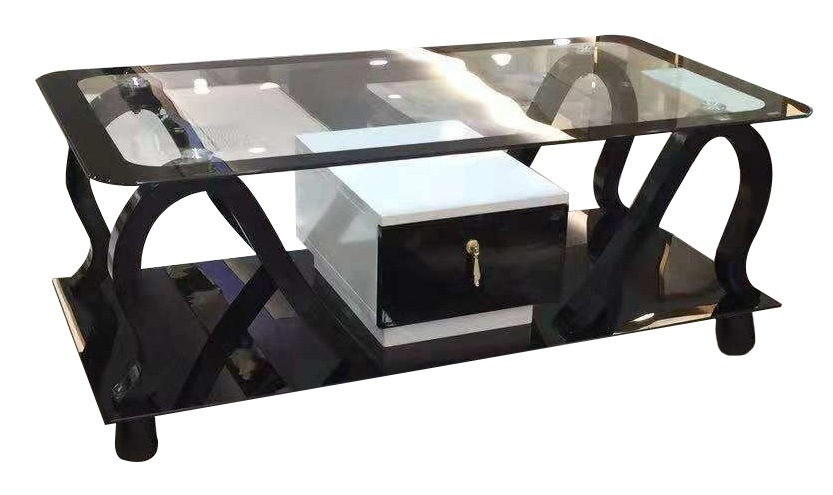 China Coffee Table Tea Table Side Table Center Table 1 2 Sets Modern New Design Home Furniture 2019 Hot Selling To Middle East And Africa China Coffee Table Glass Coffee Table
