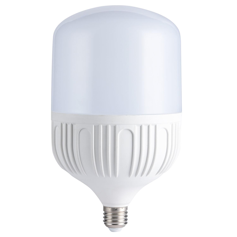 Hot Item Energy Saving Indoor Smd2835 6500k E27 E40 20w 30w 40w 50w 60watt Led Lamp Bulb Ceiling With T Shape Plastic Aluminum Inside Spot Lighting