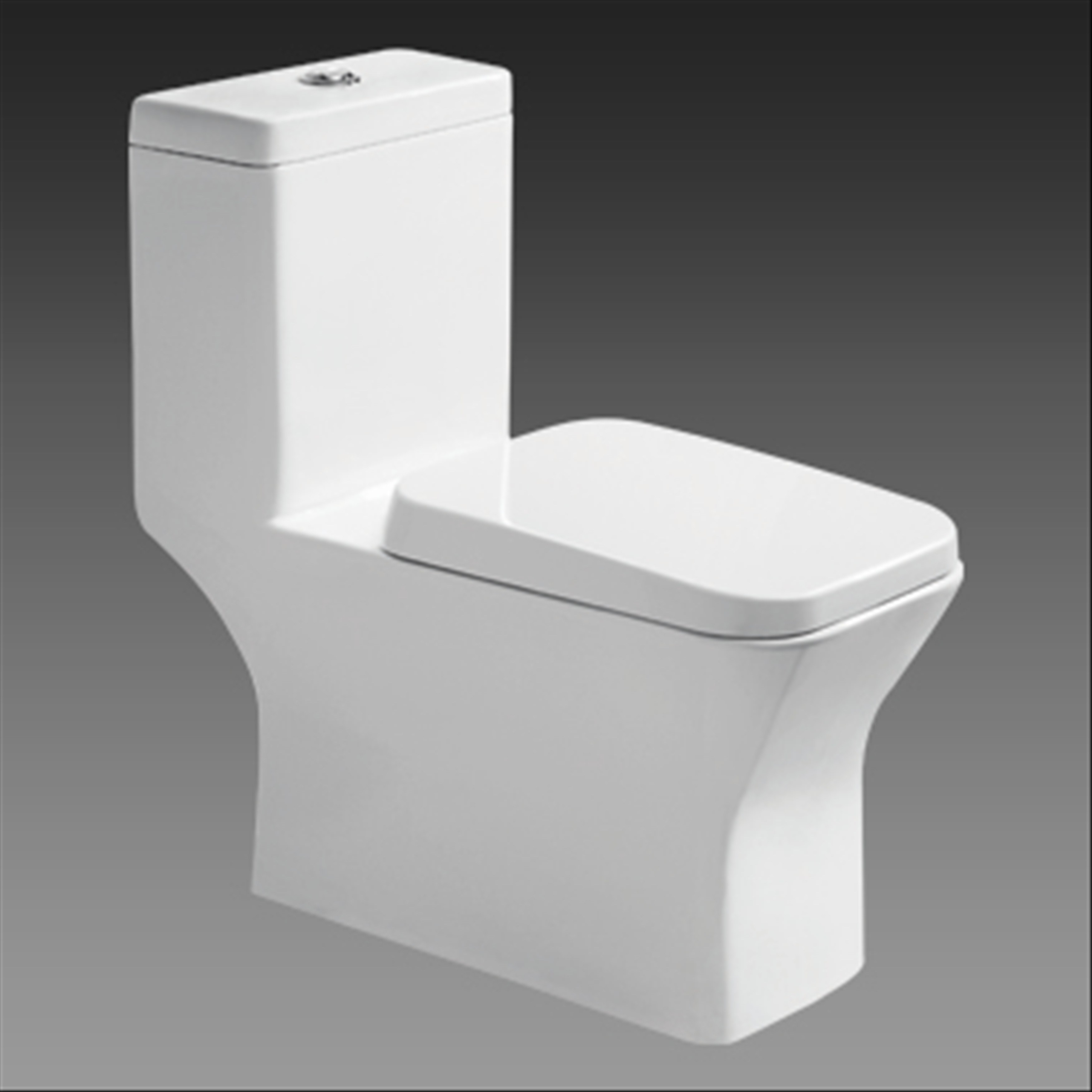 square shaped toilet seat. China Oxo Toilet Style Square Shape One Piece