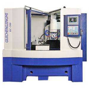 China 4 Axis Cnc Tool Grinding Machine China Gringding Machine Cnc Tool Gringding Machine