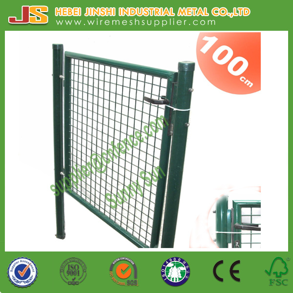 China Welded Wire Mesh with Frame and Lock German Decoration Euro ...