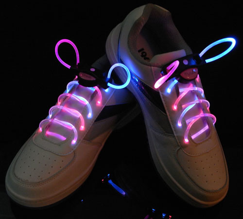 Shoelaces For Christmas.Wholesale Blue Led Shoelaces Buy Reliable Blue Led