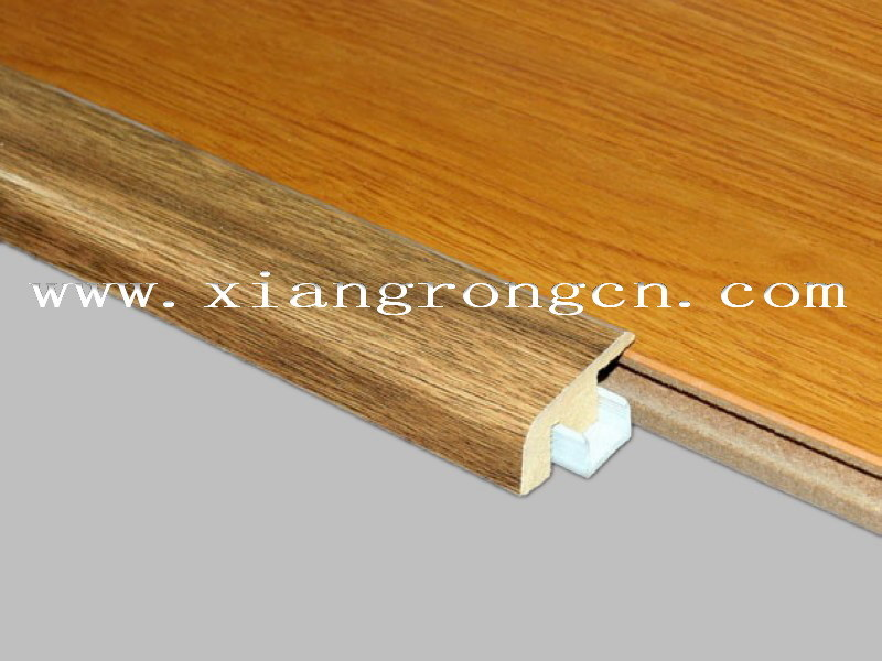 China Carpet Reducerend Cap For Laminate Floor Moulding China