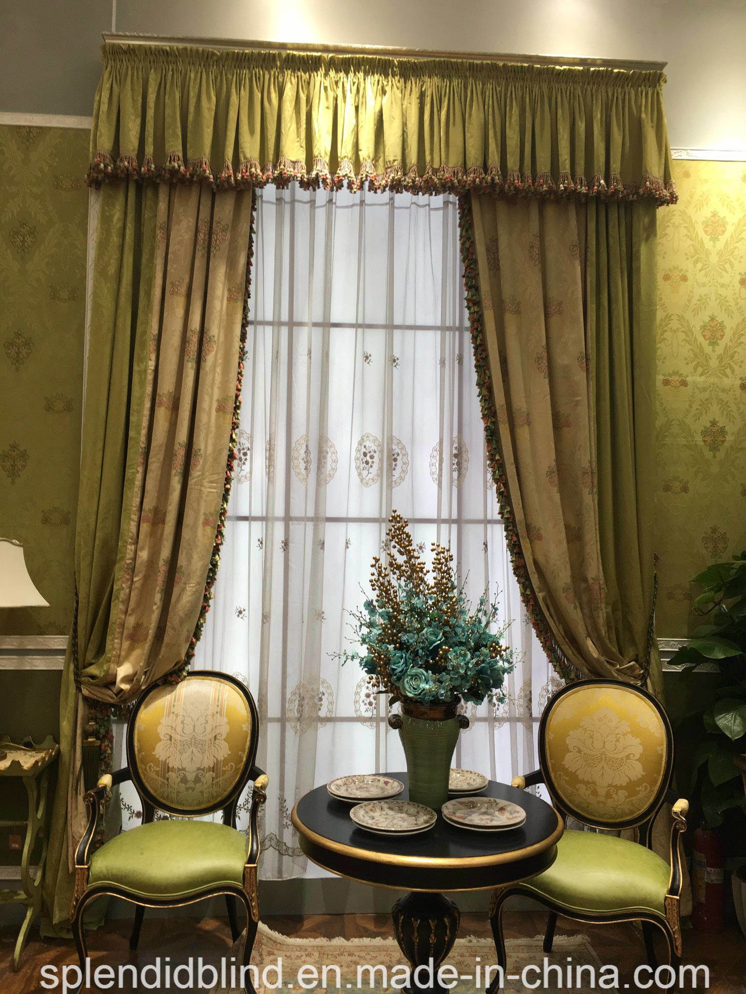Home Use Windows Blinds Quality Design Windows Curtain Blinds