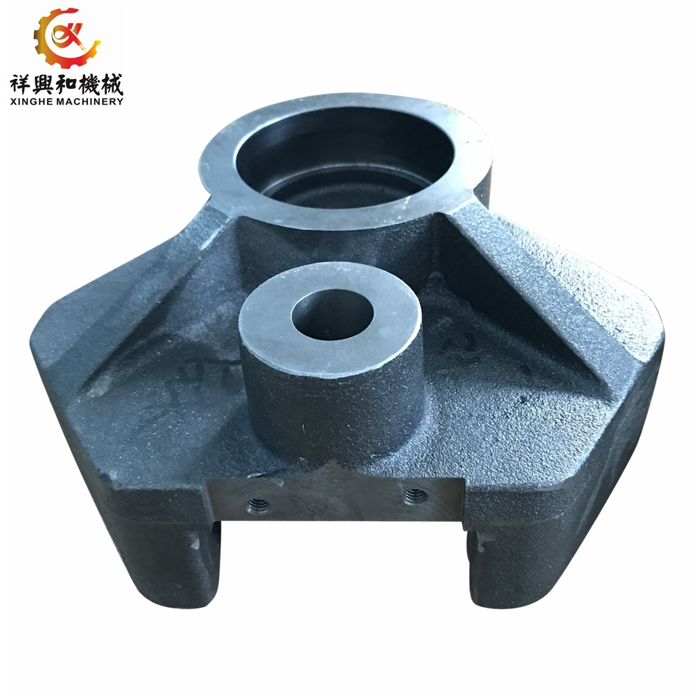 Sand Casting Iron Cast for Auto Body Part pictures & photos