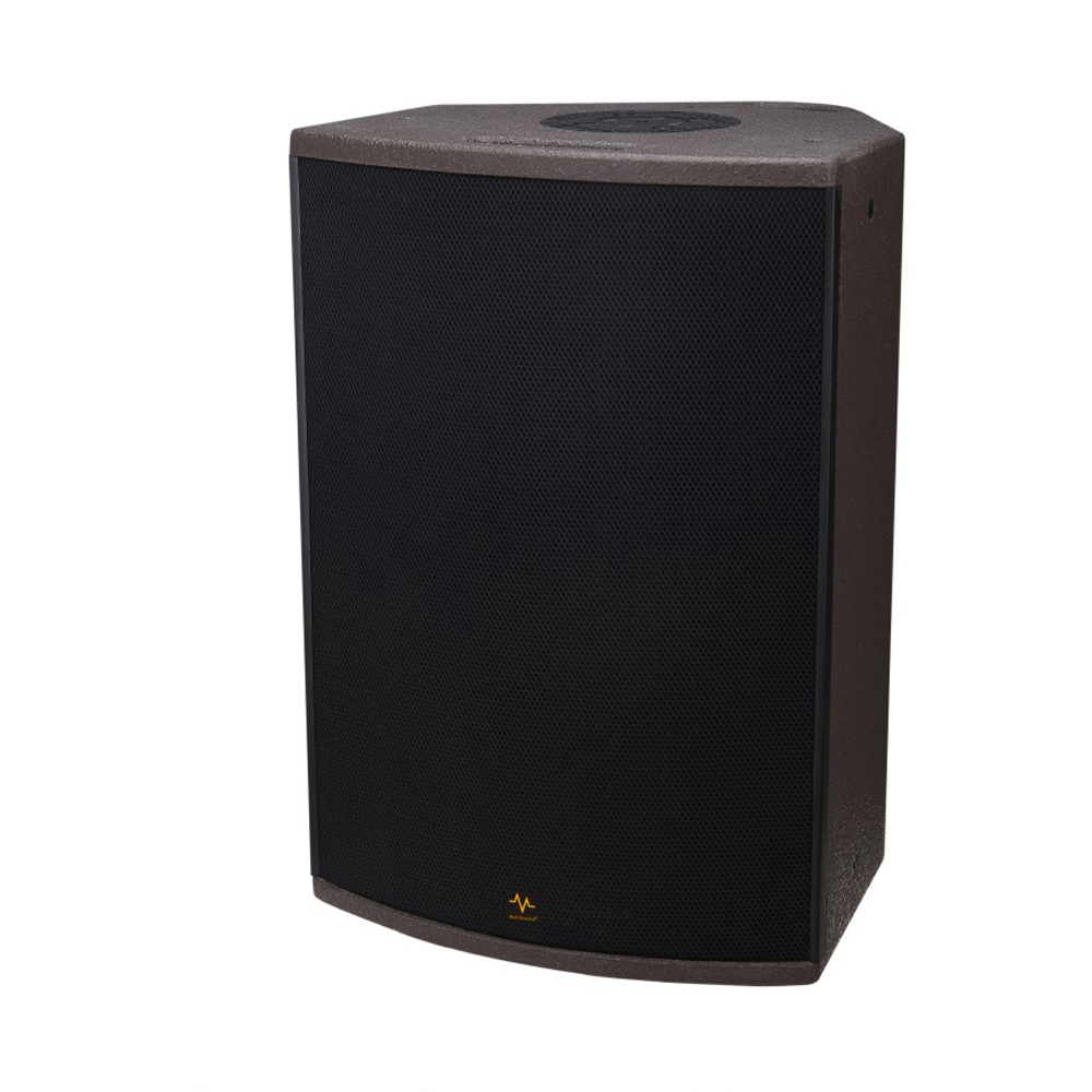"D-112 12"" Two Way Passive System Professional Audio Loudspeaker"