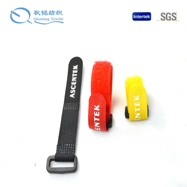 Adjustable Nylon Strap Cable Tie Plastic Loop Fastener pictures & photos