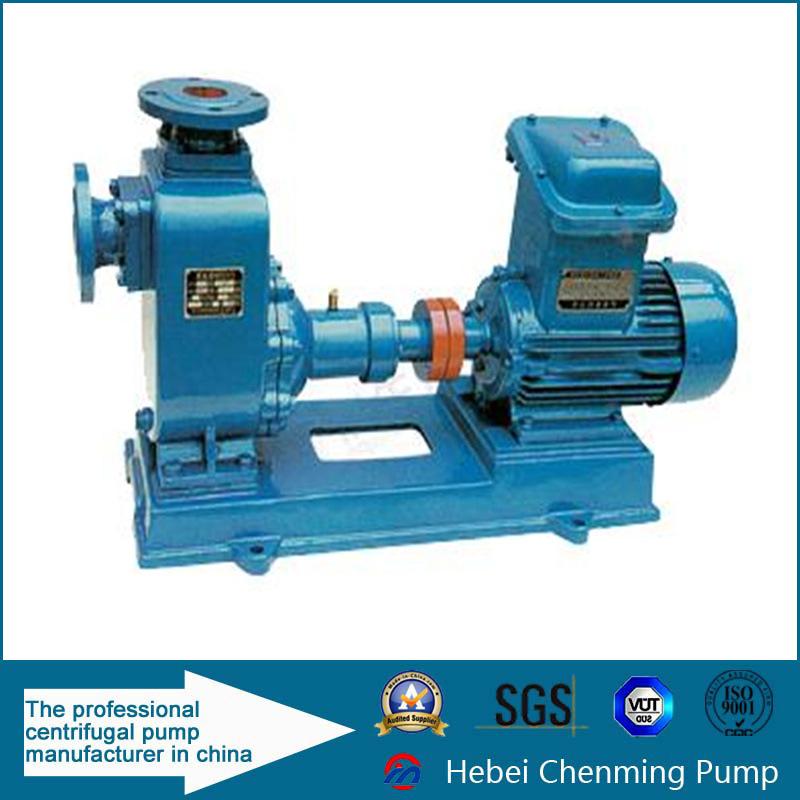 [Hot Item] Small Centrifugal Heavy Fuel Oil Transfer Pump