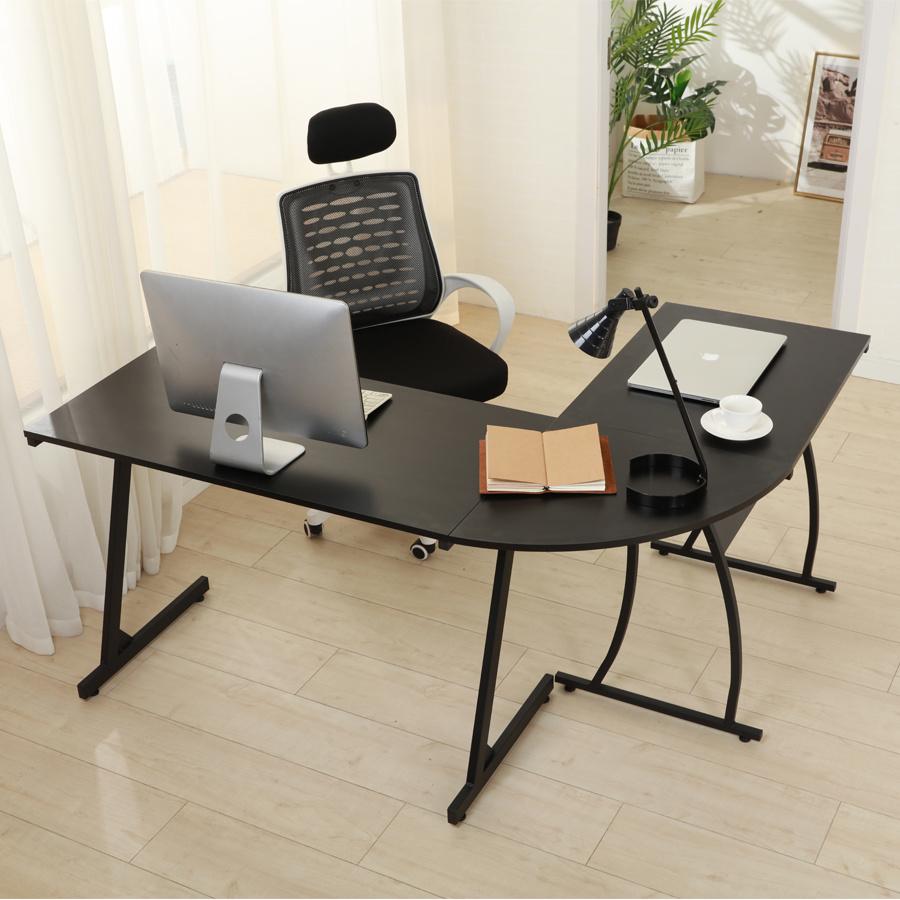 Office Furniture Corner Computer Desk